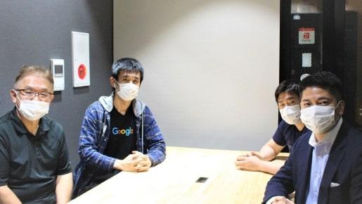 日経ビジネス『コロナ不動産市場・座談会』にて対談インタビュー記事が掲載されましたの画像